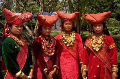 Top 7 Largest Ethnic Groups of Indonesia