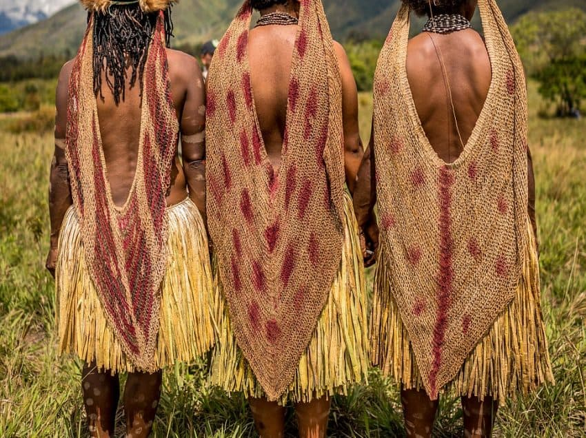 Dani Tribes – Beliefs – Traditions – Cultures