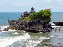 Top 10 Oldest Temple in Indonesia