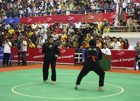 Top 15 Traditional Sports in Indonesia