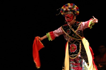 Top 15 Art and Culture of Jakarta Indonesia