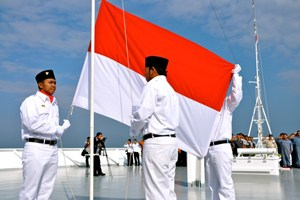 Indonesian Independence Day Celebrations – Ceremony – Activities