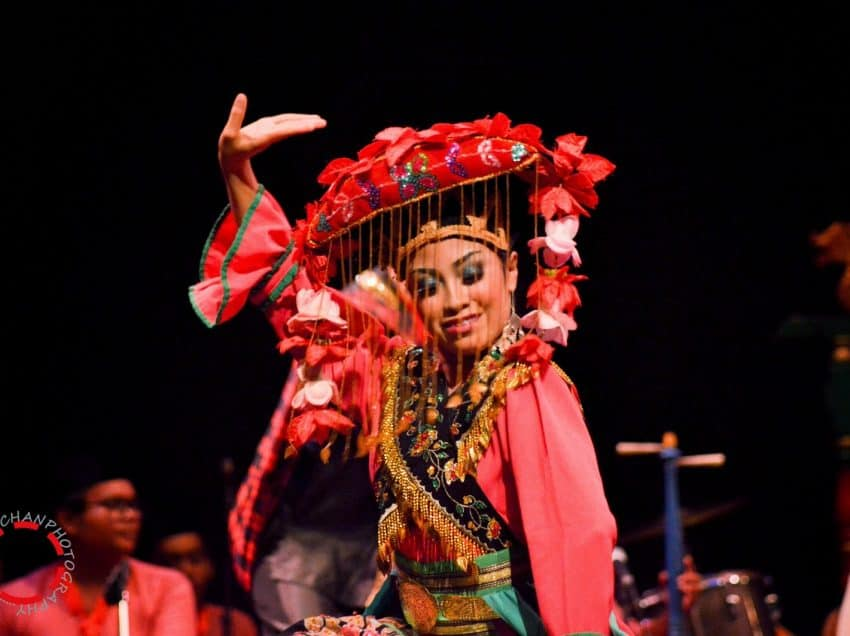 17 Fascinating Facts About Indonesian Dance