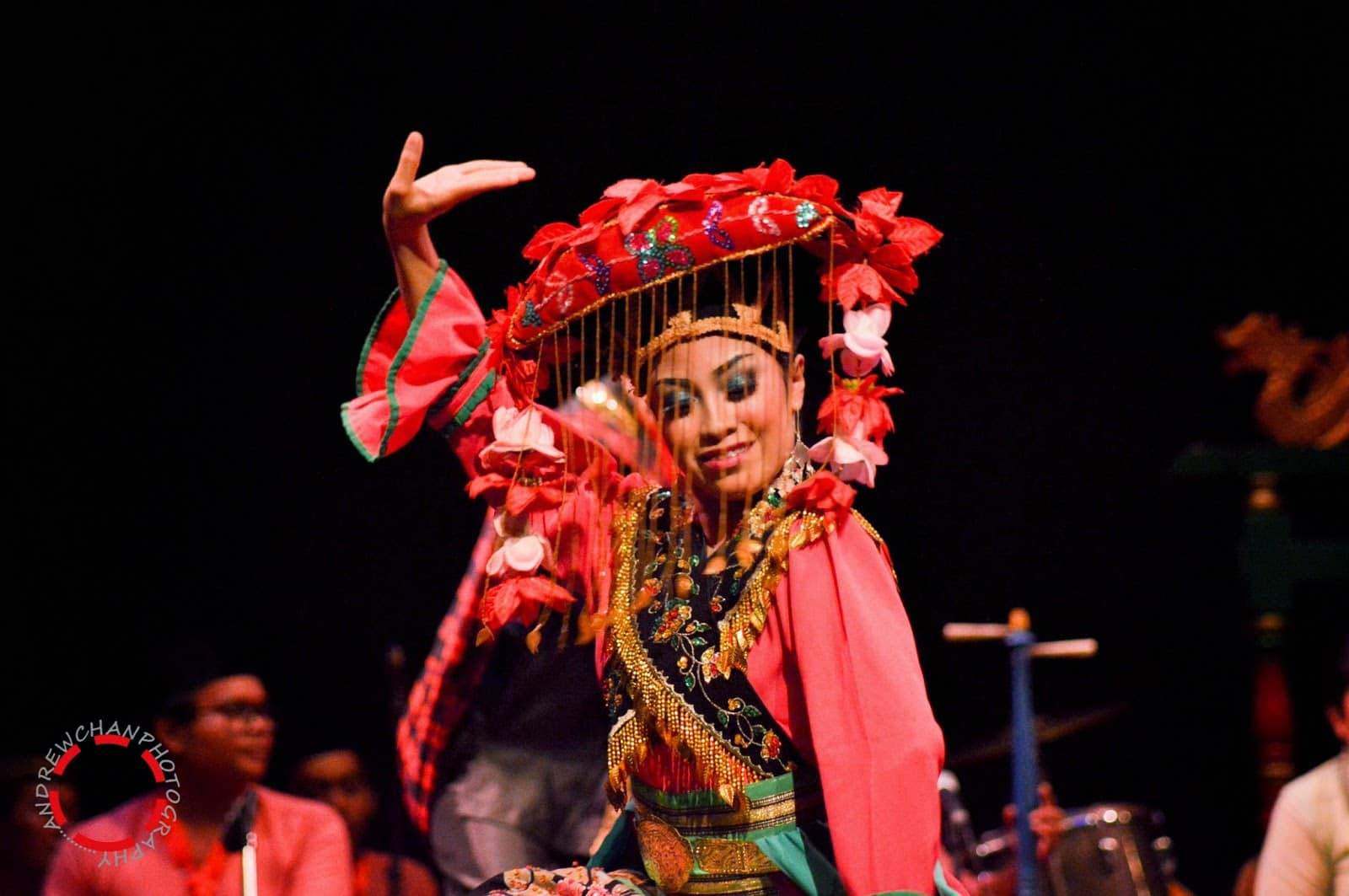 17 Fascinating Facts About Indonesian Dance Facts Of