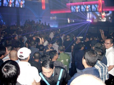 Top 9 Best Nightlife in Indonesia (#6 is Amaze you)