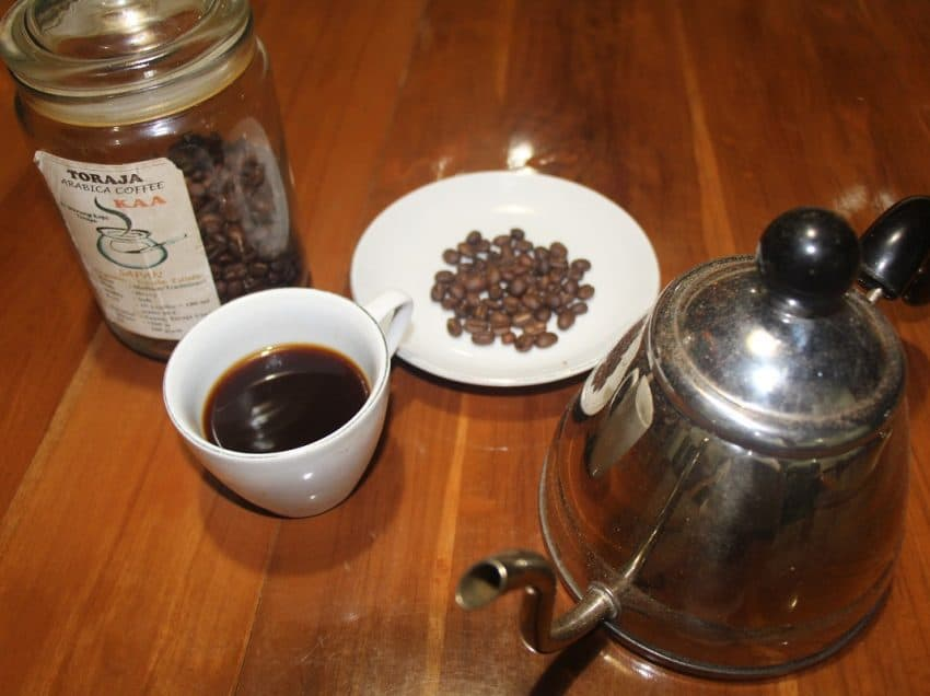Coffee in Indonesia – History – Types – How to Brew