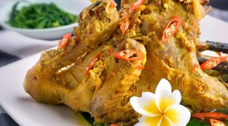 15 Traditional Balinese Dishes Must Try