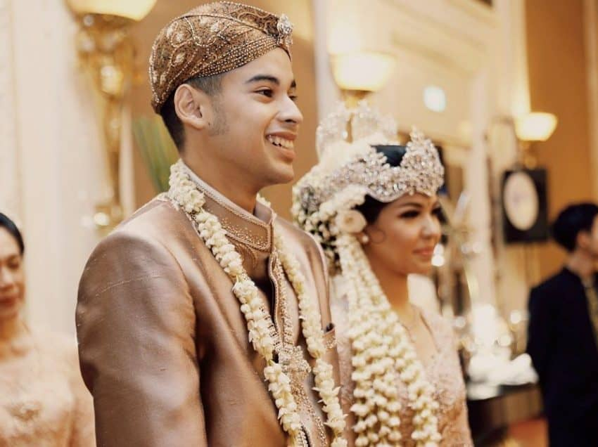 Top 15 Marriage Culture in Indonesia