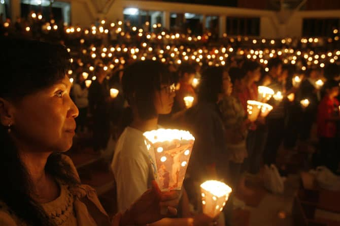 Easter in Indonesia – Celebrations and Traditions