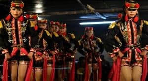 Gamelan Facts