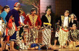 Culture of Yogyakarta