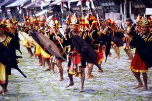 Nias Culture – History – Mythology – Traditions