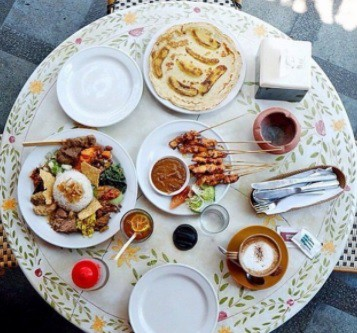 15 Traditional Balinese Breakfast with Authentic Taste
