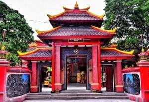 20 Sacred Buddhist Temple in Bali Indonesia