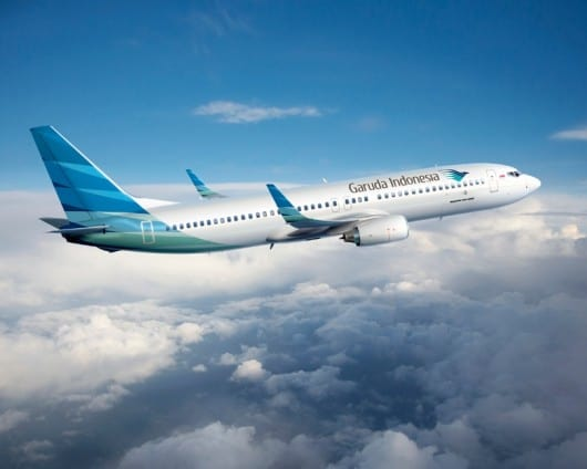17 Best Airlines in Indonesia – Most Safety Trusted