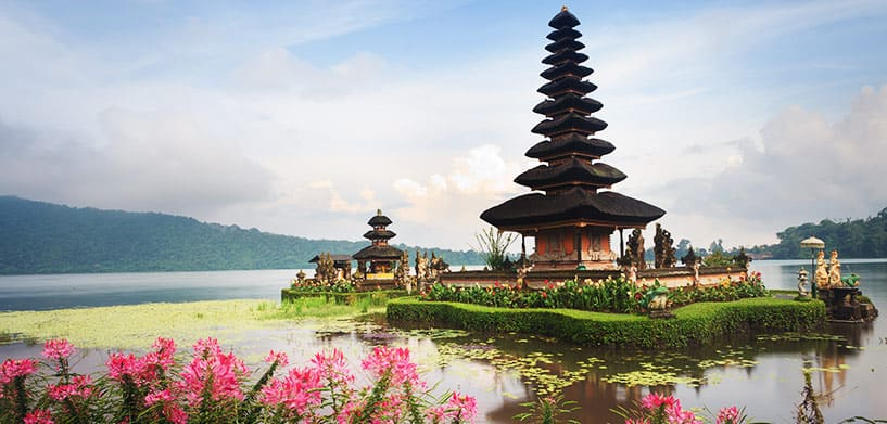 Top 10 Unique Celebrations in Bali Indonesia