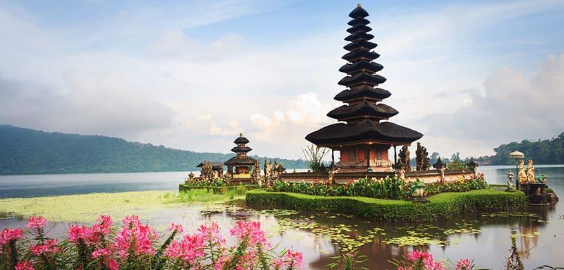 17 Spiritual Places in Bali