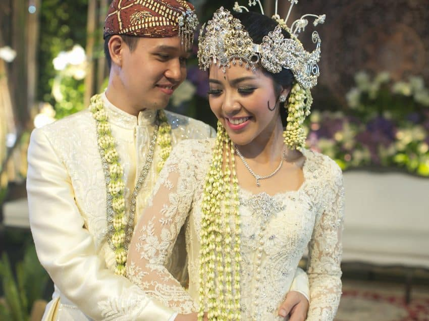 Sundanese Wedding Traditions – Ceremonies