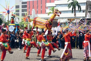 15 Traditional Ceremony in Indonesia – Characteristics