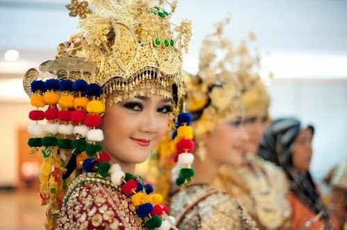 17 Culture in South Sumatra – Art – Characteristics