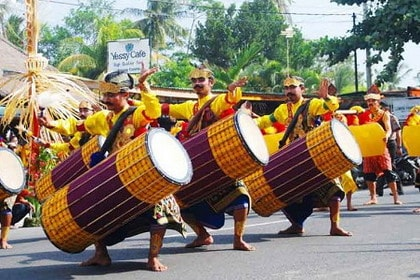 Top 17 Festival in Lombok You Must Know