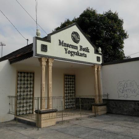 Top 15 Museum in Yogyakarta (Traditional & Modern)
