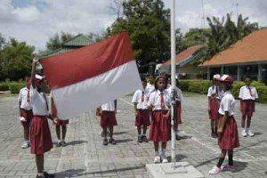 School Life in Indonesia