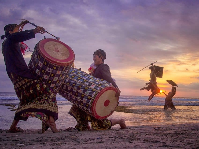 Top 20 Traditions in Lombok