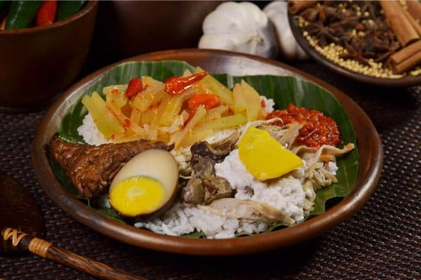 Top 20 Traditional Food of Java with Authentic Taste Must Try