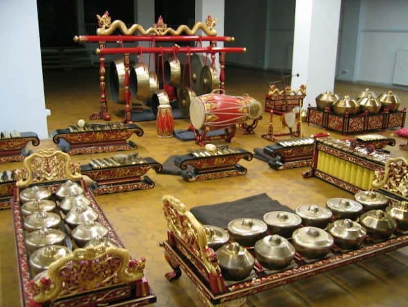 The Amazing History of Javanese Gamelan