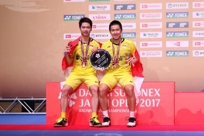 17 Reasons Why Badminton is Popular in Indonesia