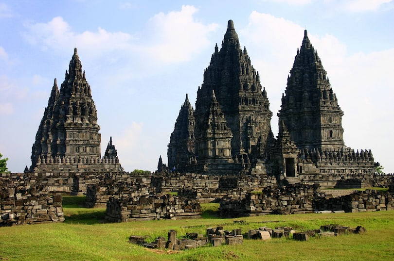 15 Most Beautiful Temples in Indonesia