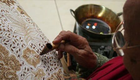 5 Unique Types of Batik Techniques