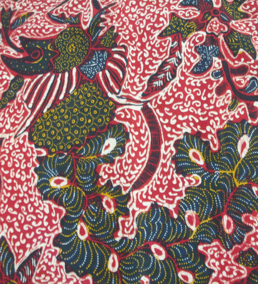 10 Types of Batik Printing in Indonesia