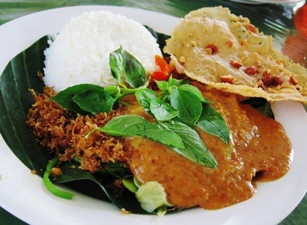 15 Best Healthy Foods in Yogyakarta