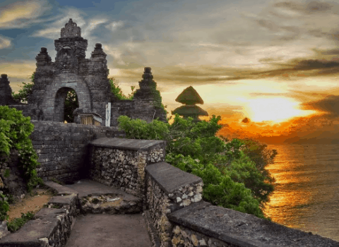 15 Historical Relics in Indonesia  Cultural Sites  Facts of Indonesia