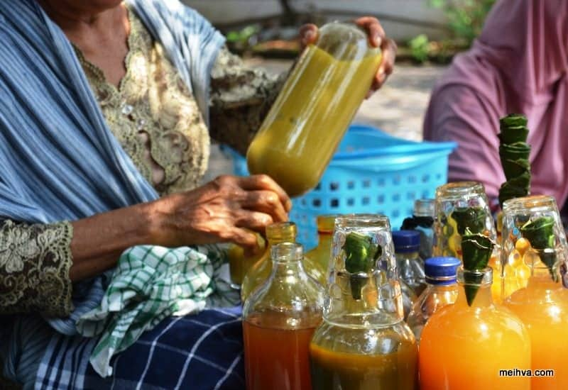 The History of Jamu in Indonesia