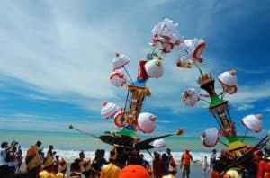 tabuik festival