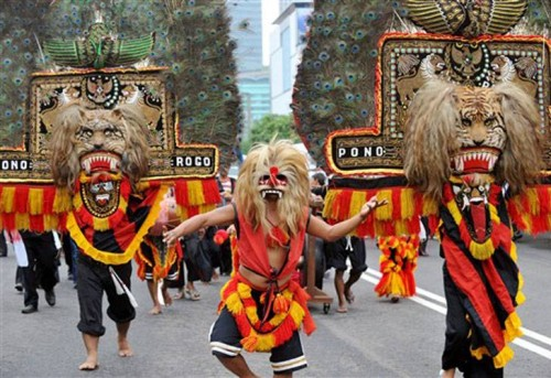 15 Most Popular Festival in Indonesia Worth Experiencing