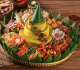 Appetizing 15 Side Dishes of Indonesia