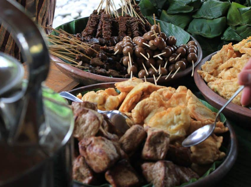 20 Heavenly Yogyakarta Traditional Foods