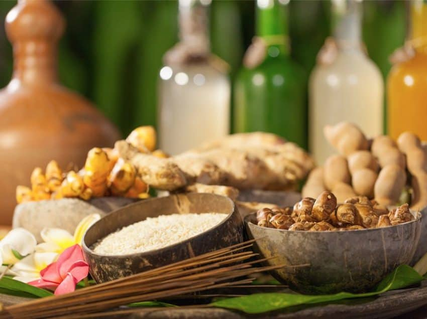 Advantageous 17 Traditional Indonesian Medicines