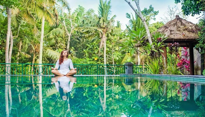 15 Amazingly Spectacular Yoga Retreats in Bali