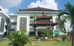 badung hospital