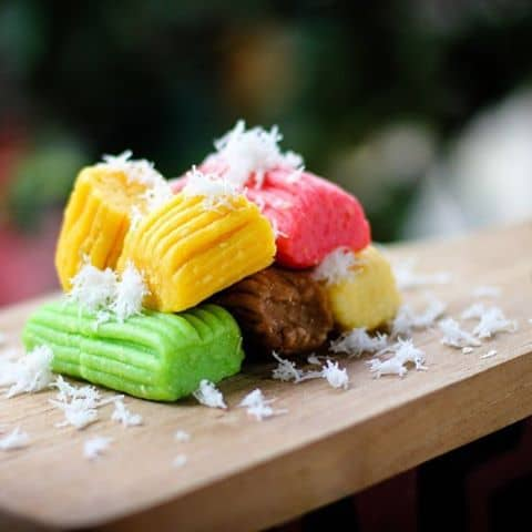 15 Most Popular Snacks in Indonesia (#8 is Tasty)