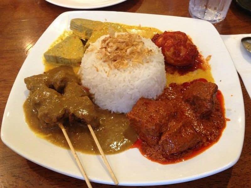Nasi Padang Factsofindonesia Com