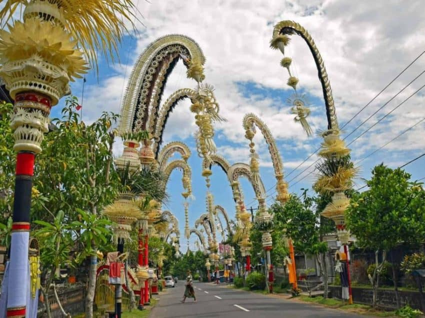 12 Interesting Culture in Bali You Shouldn't Miss to See