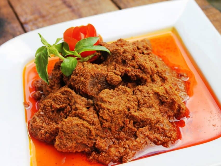 12 Most Popular Indonesian Cuisine You can Taste