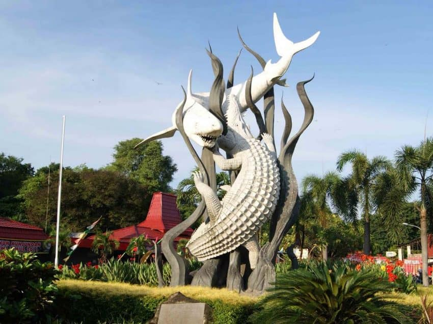 13 Fascinating Facts about Surabaya Indonesia