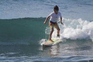 surfing sanur